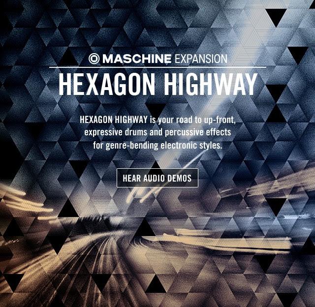 Hexagon Highway